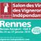 Domaine de magnaut vins c tes de gascogne et armagnacs - Salon des vignerons independants rennes ...